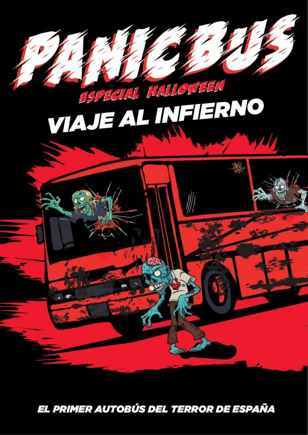cartel panicbus